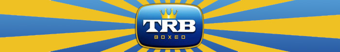 TRB BOXING PROMOTIONS - LOS RODRIGUEZ BOXING PROMOTIONS